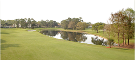 Foxfire Country Club Golf Course