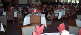 Foxfire Country Club Dining Room